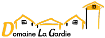 Domaine La Gardie Logo